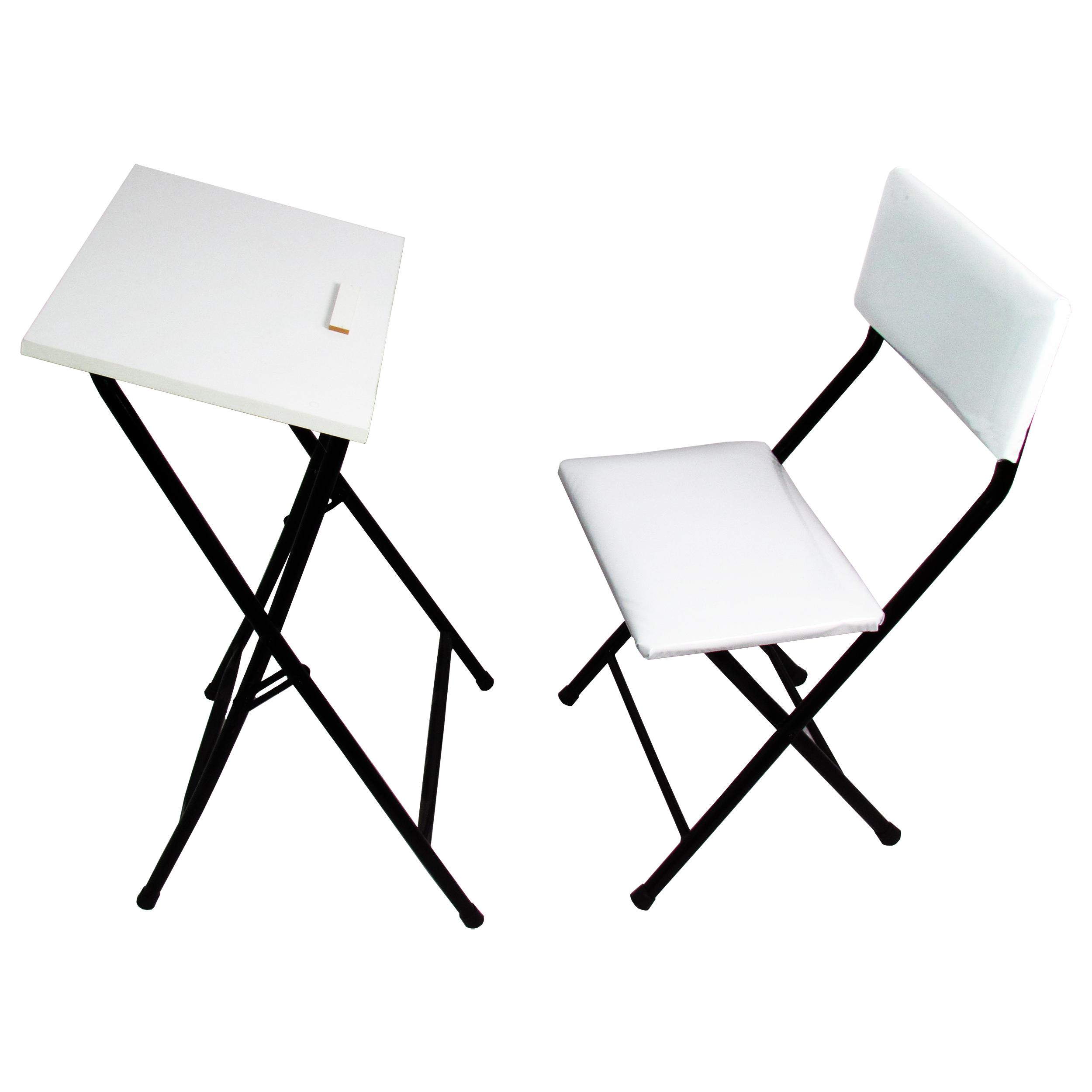 میز و صندلی نماز میزیمو مدل تاشو کد 4103