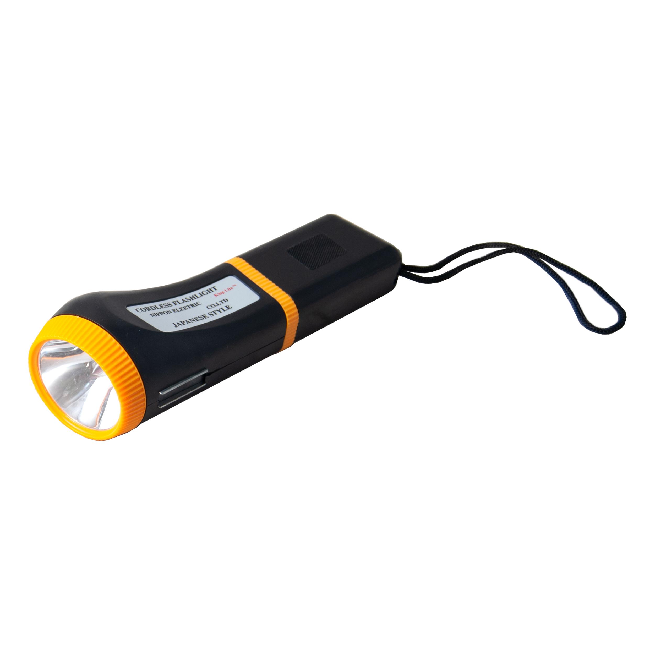 خرید                                      چراغ قوه سانی مدل NL-1000N