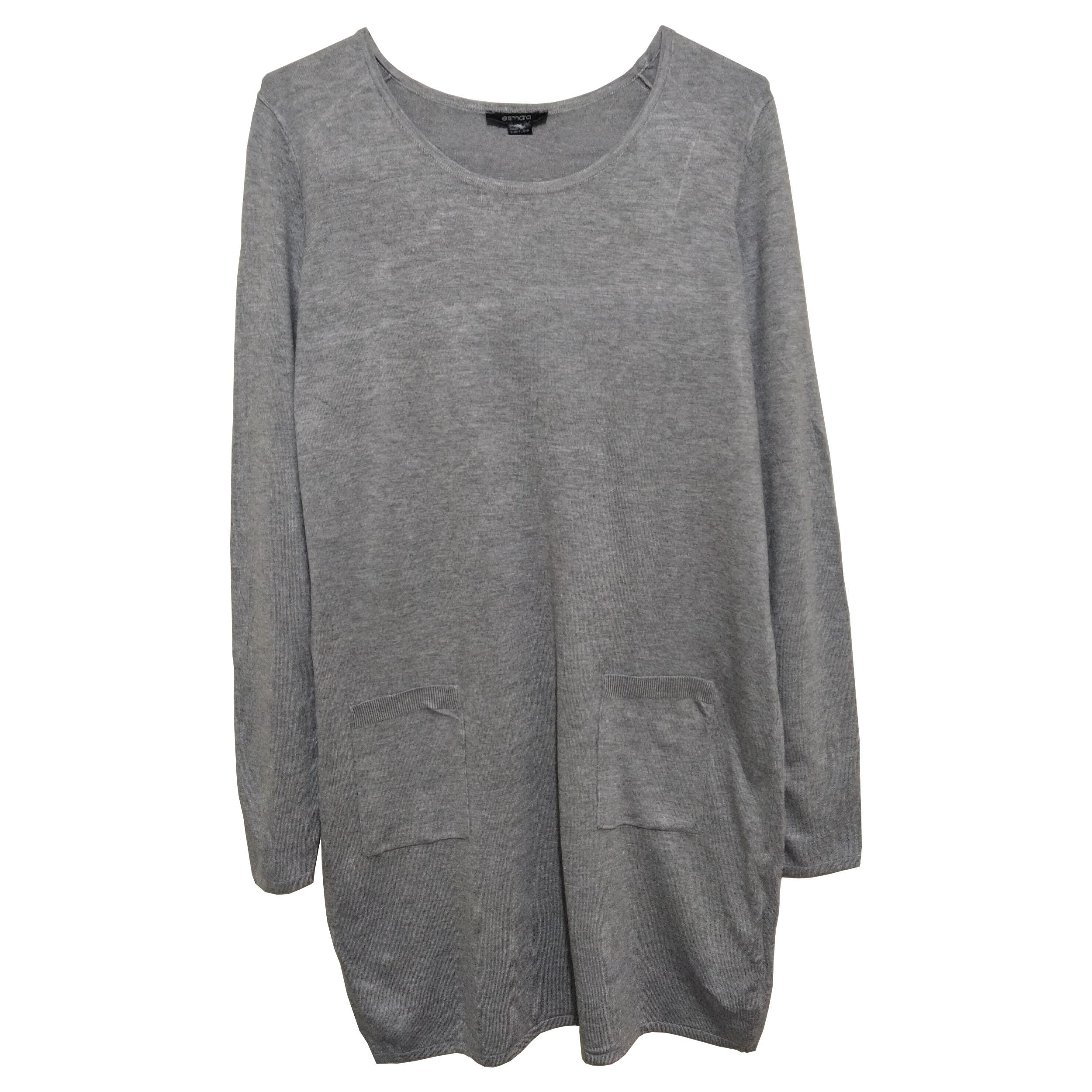 پیراهن بافت زنانه اسمارا مدل IAN-309221