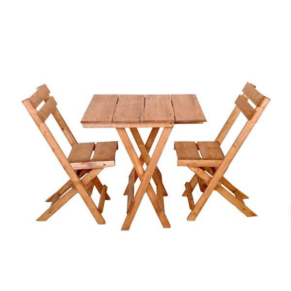 میز و صندلی ناهارخوری مدل A01