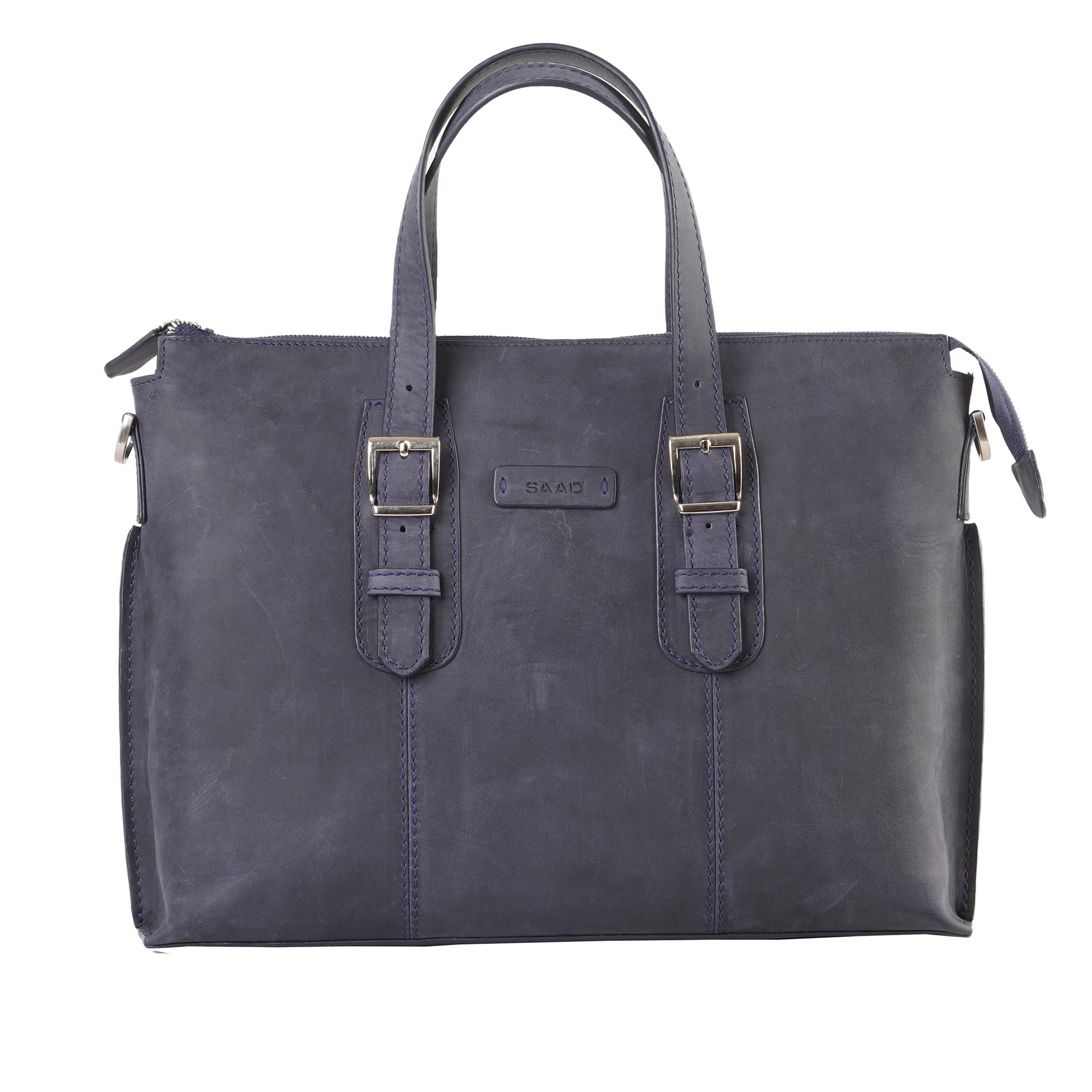 کیف دستی مردانه صاد کد AS1603