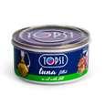 کنسرو ماهی تاپسی با طعم شوید - 180 گرم thumb 3