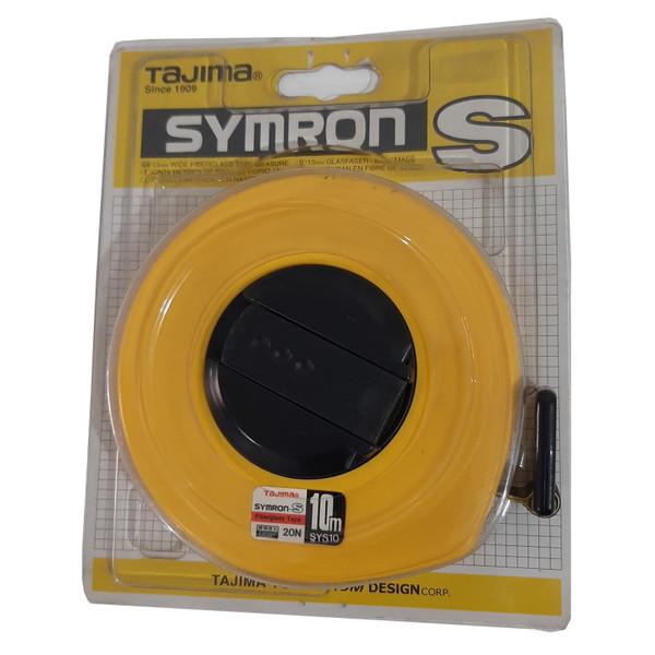متر 10 متری تاجیما مدل SYMRON S