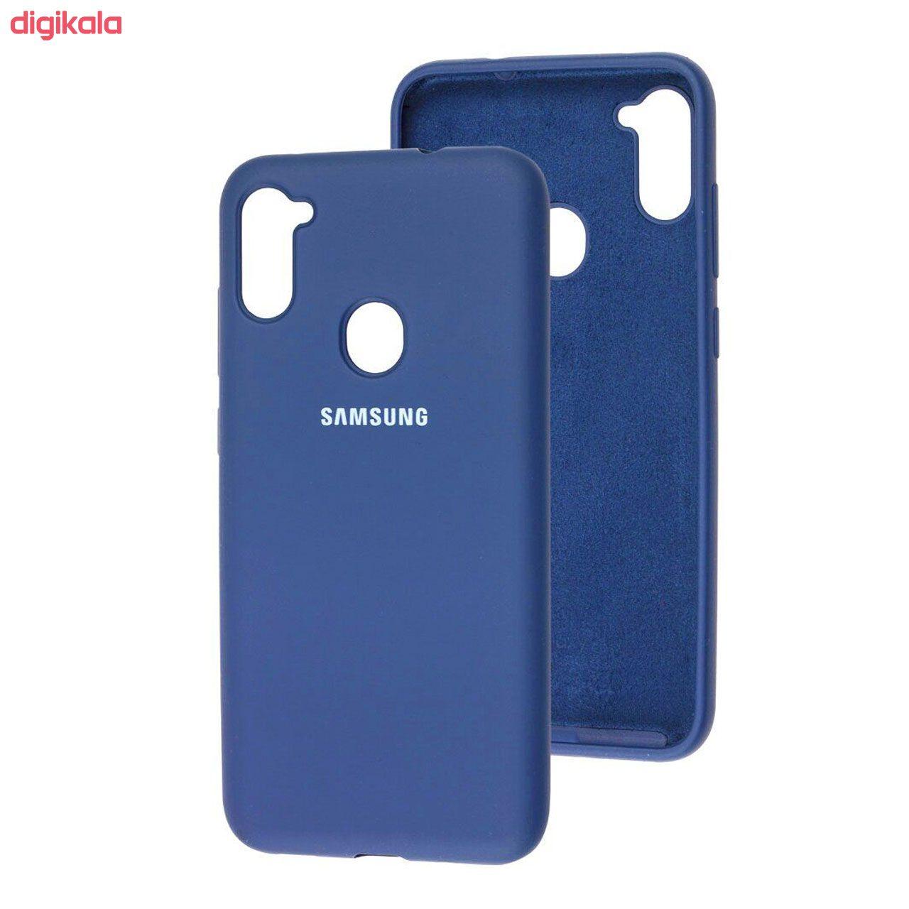کاور مدل SLCN مناسب برای گوشی موبایل سامسونگ Galaxy A11 main 1 14