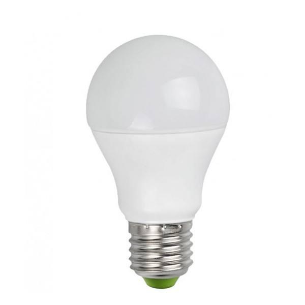 لامپ ال ای دی 12 وات سناتور پایه E27 بسته 10  عددی
