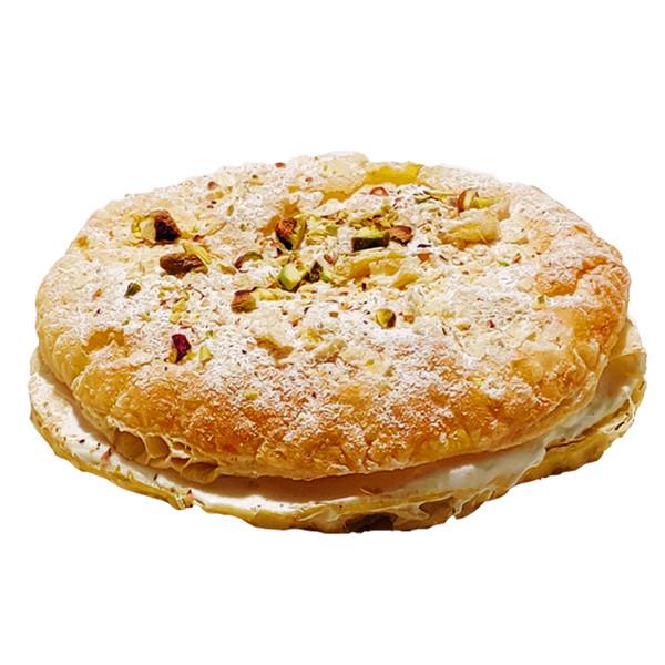 کیک ناپلئونی فرانسوی وانیلی _ 500 گرم