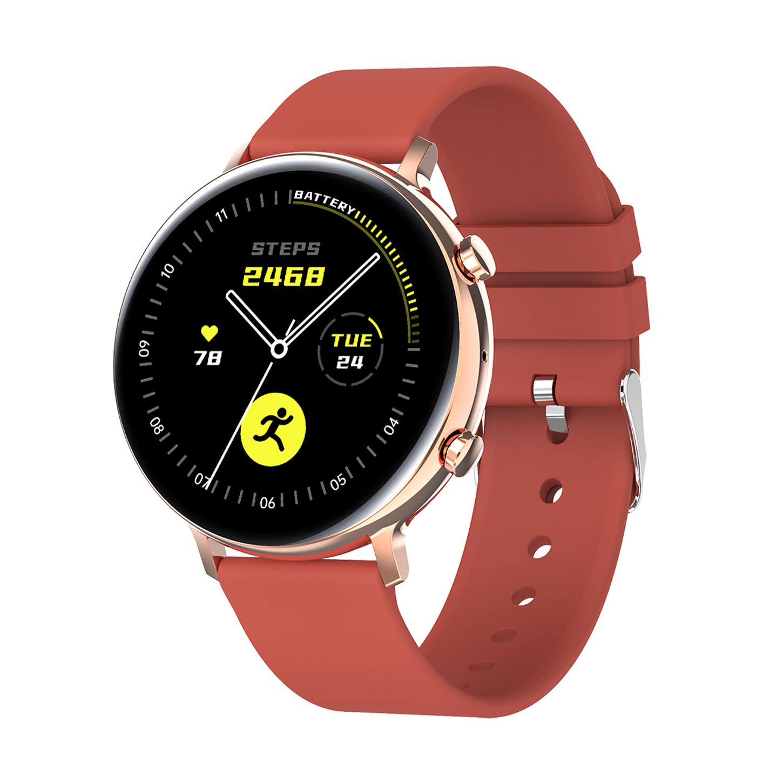 ساعت هوشمند نورمس مدل NURKELLO GW33