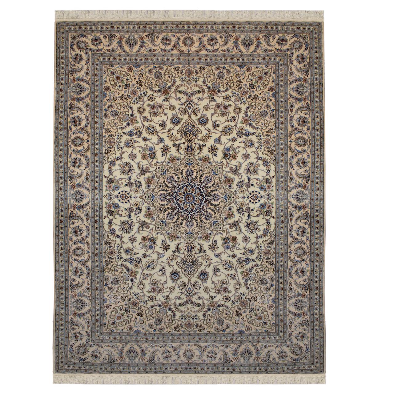 فرش دستبافت نه و نیم متری کد 211 یک جفت