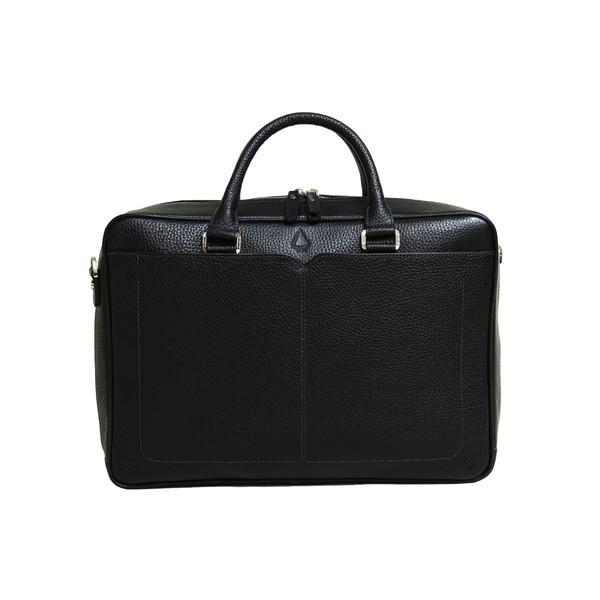 کیف لپ تاپ چرم صنوبر مدل A12 مناسب برای لپ تاپ 15 اینچی