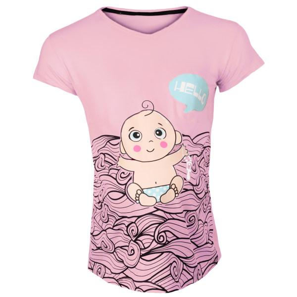 تی شرت بارداری مدل LH288S