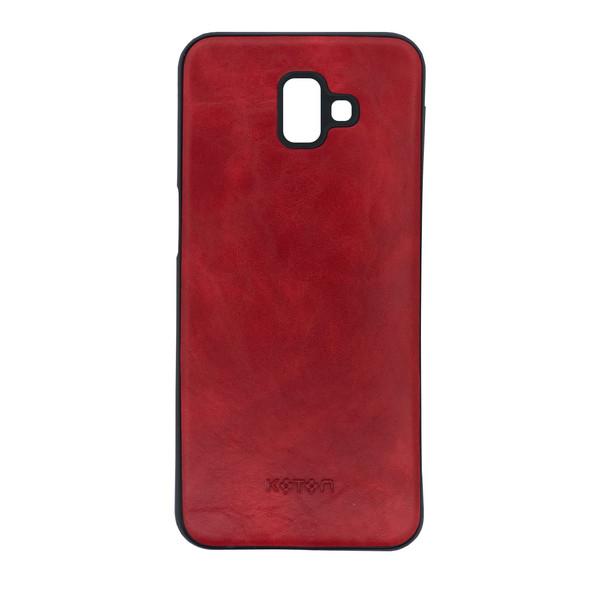 کاور  مدل K-25 مناسب برای گوشی موبایل سامسونگ Galaxy J6 Plus