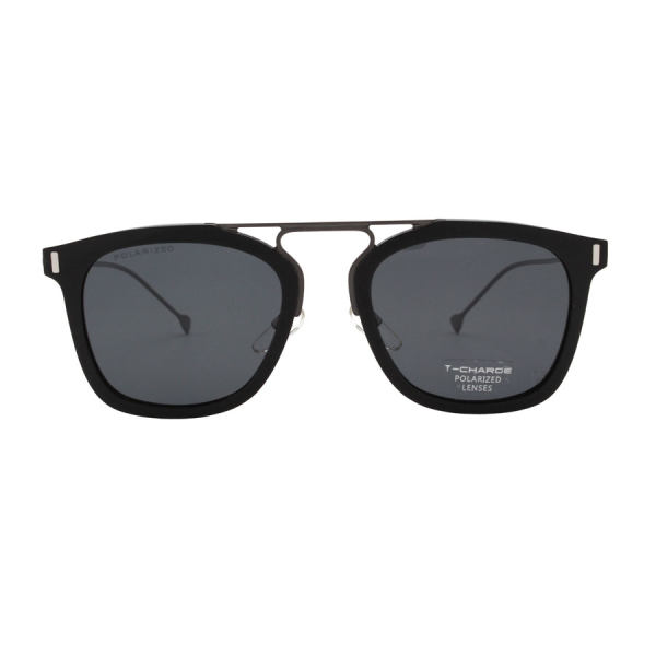 عینک آفتابی مردانه تی-شارج مدل T9066 - A02
