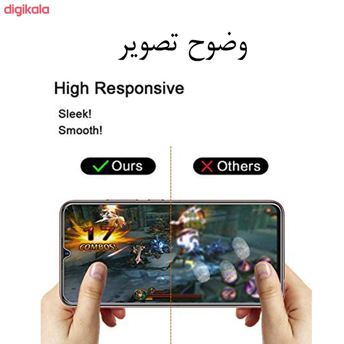 محافظ صفحه نمایش مدل PHSI مناسب برای گوشی موبایل شیائومی Redmi 9 main 1 5