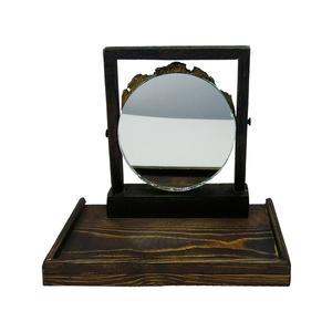 آینه مدل رو میزی متحرک 123