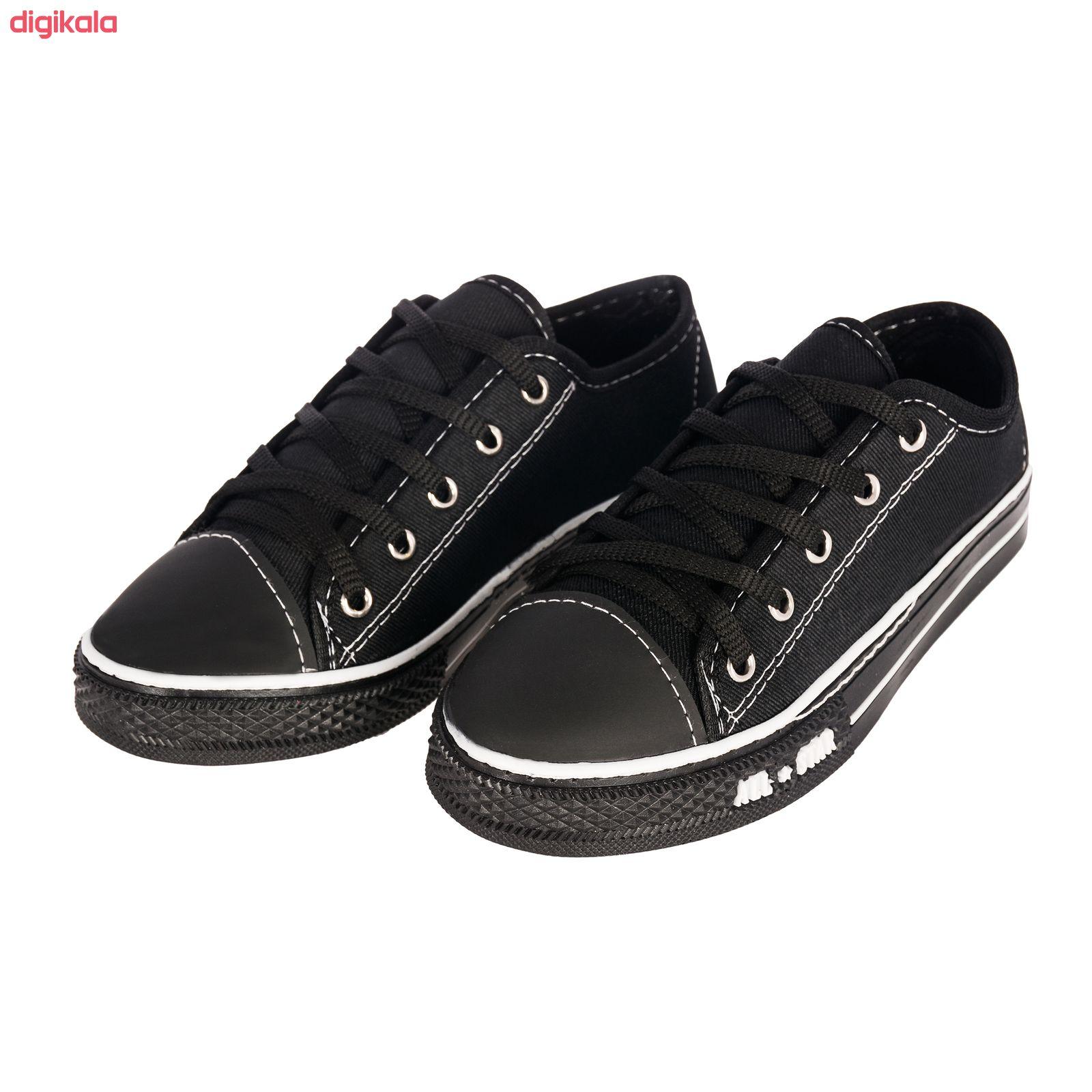 کفش راحتی بچگانه کد AR_K209 main 1 1