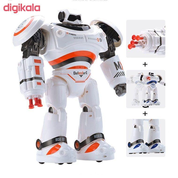 ربات کنترلی کریزون کد 1701A main 1 10