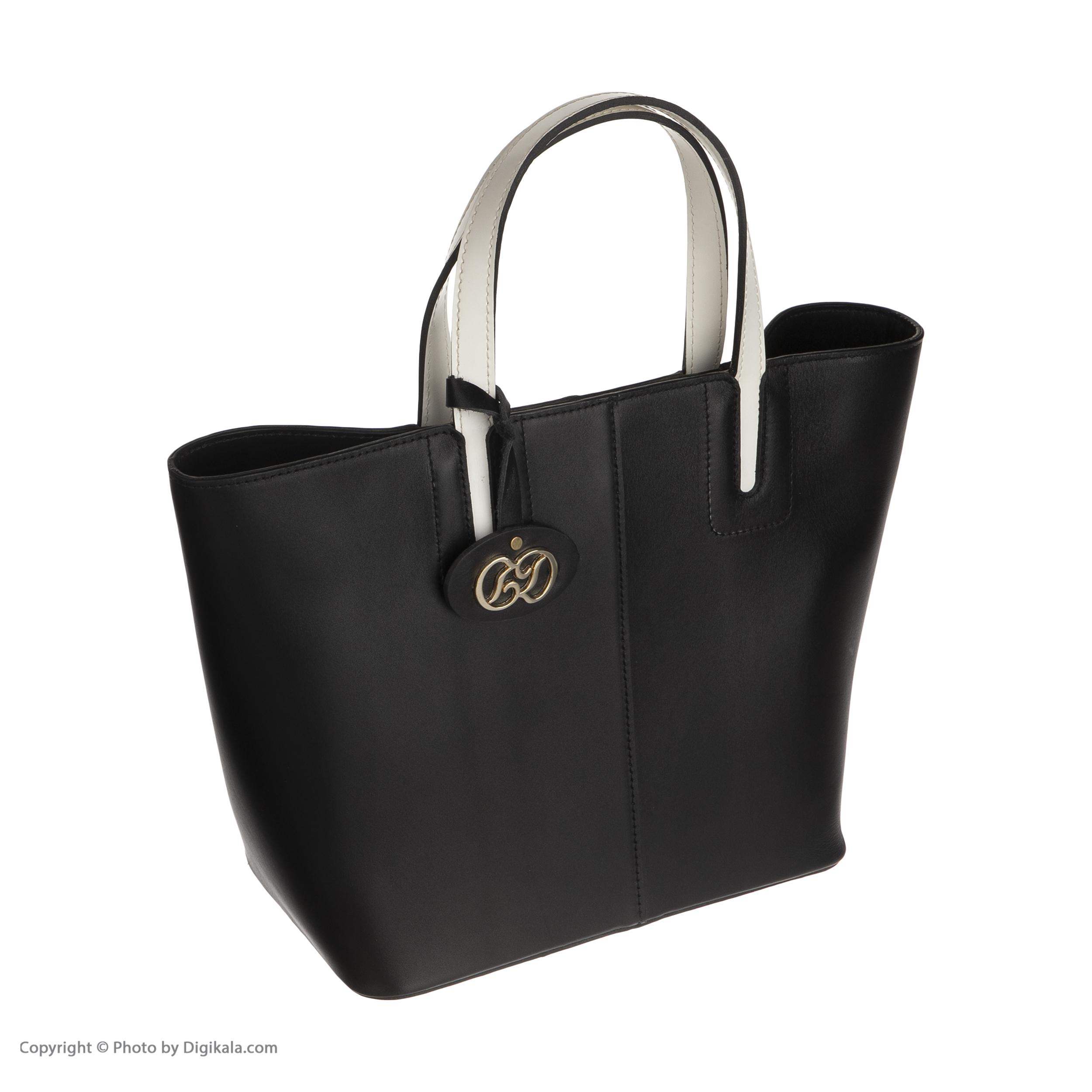 کیف دستی زنانه دنیلی مدل 40237005127300