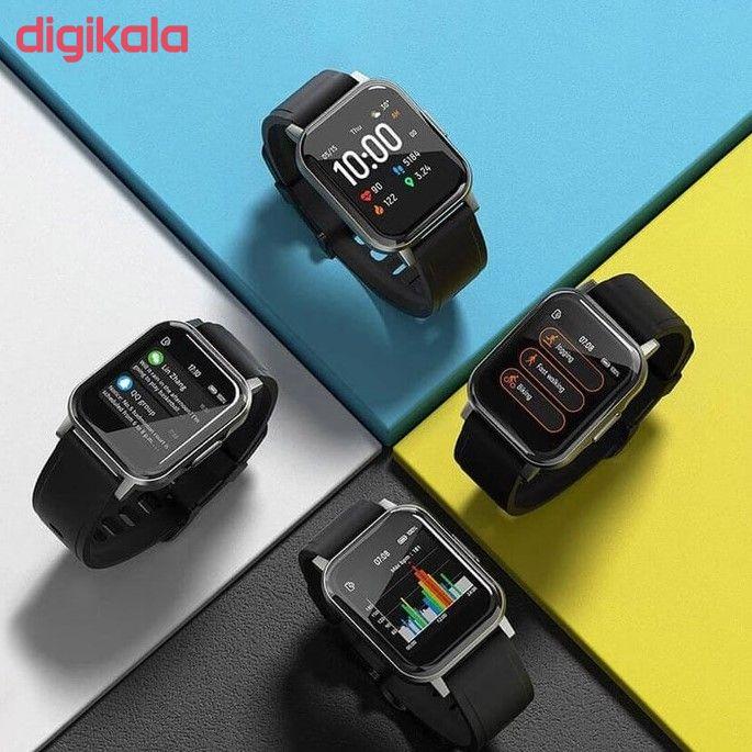 ساعت هوشمند هایلو مدل LS02 Global Version main 1 6