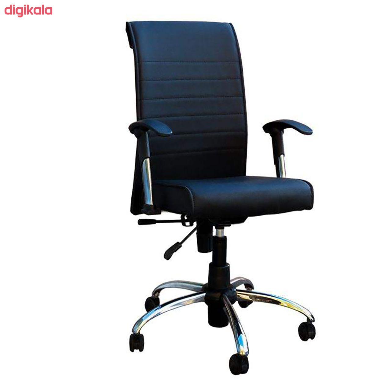صندلی کارمندی مدل k2 main 1 2