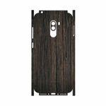 برچسب پوششی ماهوت مدل Burned Wood-FullSkin مناسب برای گوشی موبایل شیائومی POCOPHONE F1