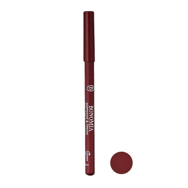 مداد لب بونومیا شماره 516