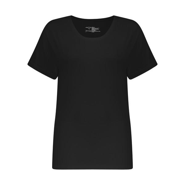 تی شرت زنانه گارودی مدل 1110315137-09