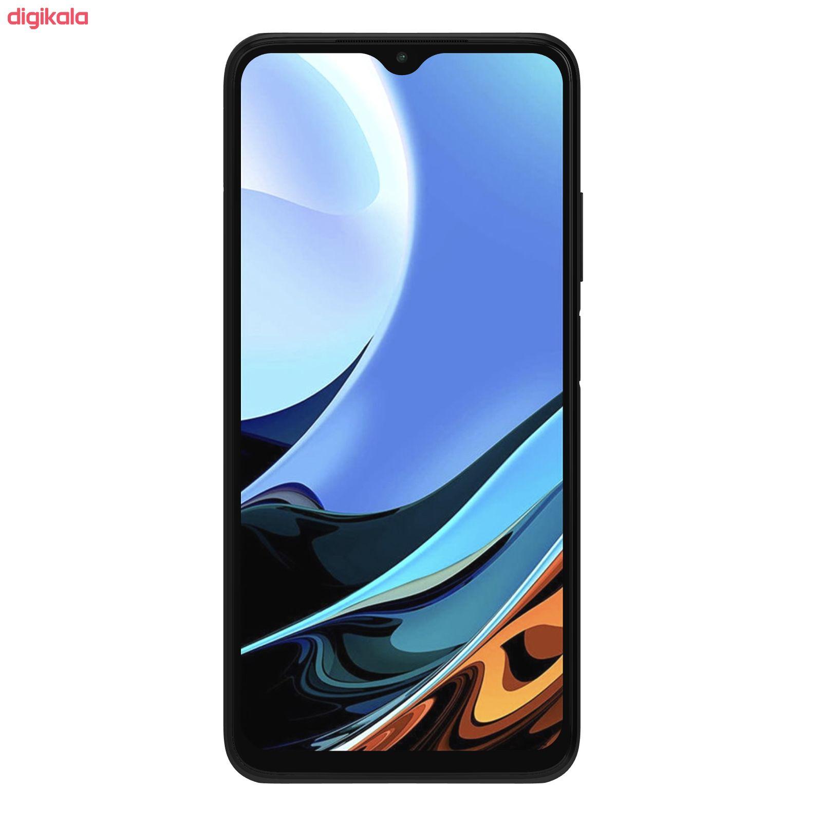 گوشی موبایل شیائومی مدل redmi 9T M2010J19SG ظرفیت 64 گیگابایت و رم 4 گیگابایت main 1 1