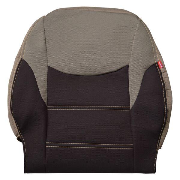 روکش صندلی خودرو فرنیک مدل تیار2 مناسب برای پژو پارس