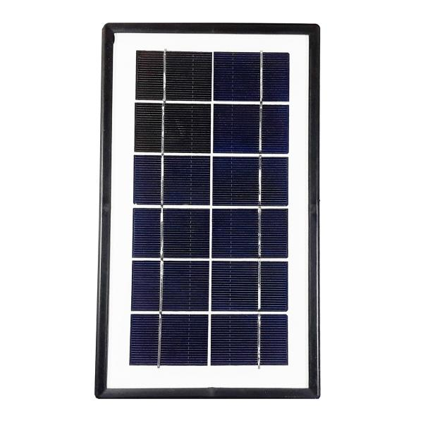 پنل خورشیدی کیل مدل KL-788AI ظرفیت 3.5 وات