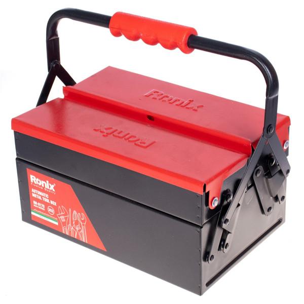 جعبه ابزار رونیکس مدل RH-9170