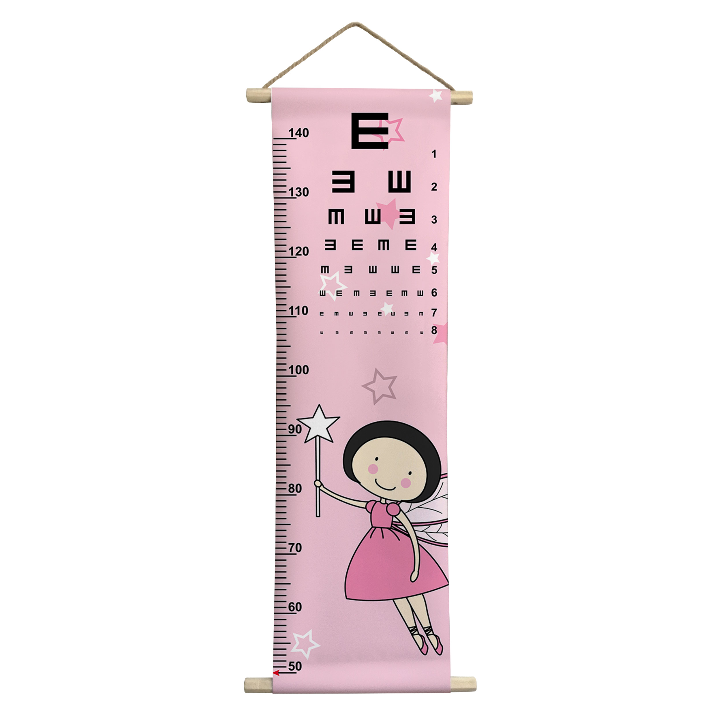 متر اندازه گیری کودک بنی دکو مدل 03