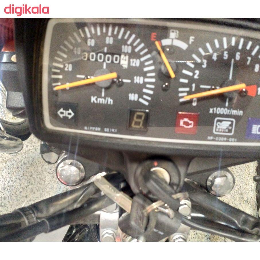 موتور سیکلت کویر مدل 200 CDI  سال 1399 main 1 1