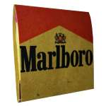 کبریت مدل مارلبرو بسته 5 عددی