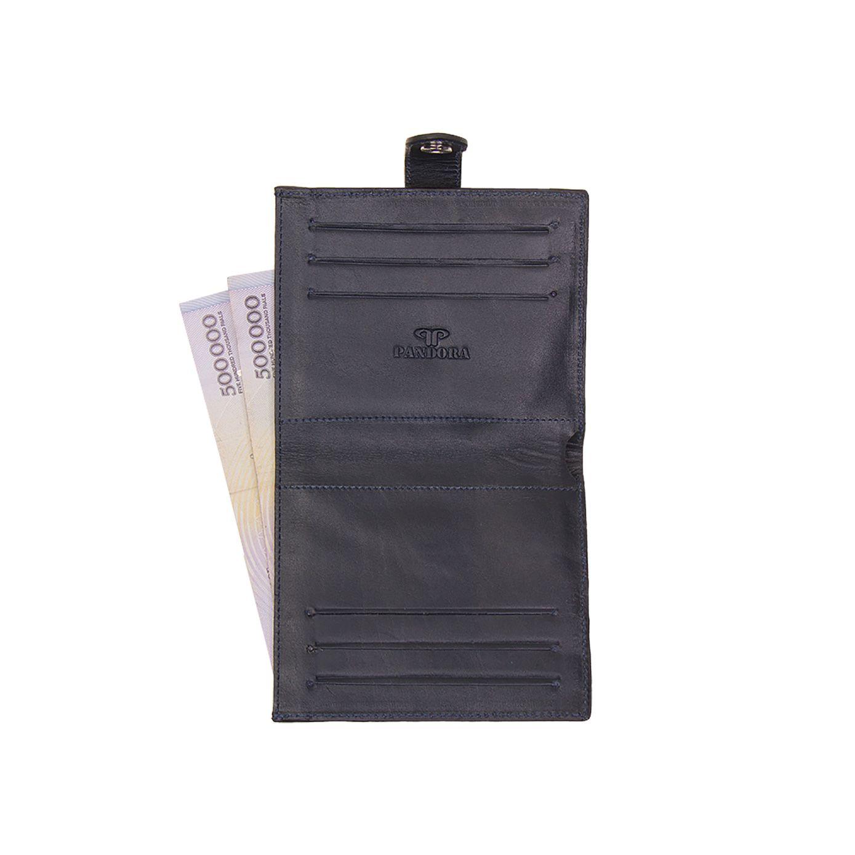 کیف پول مردانه پاندورامدل B9011 -  - 12