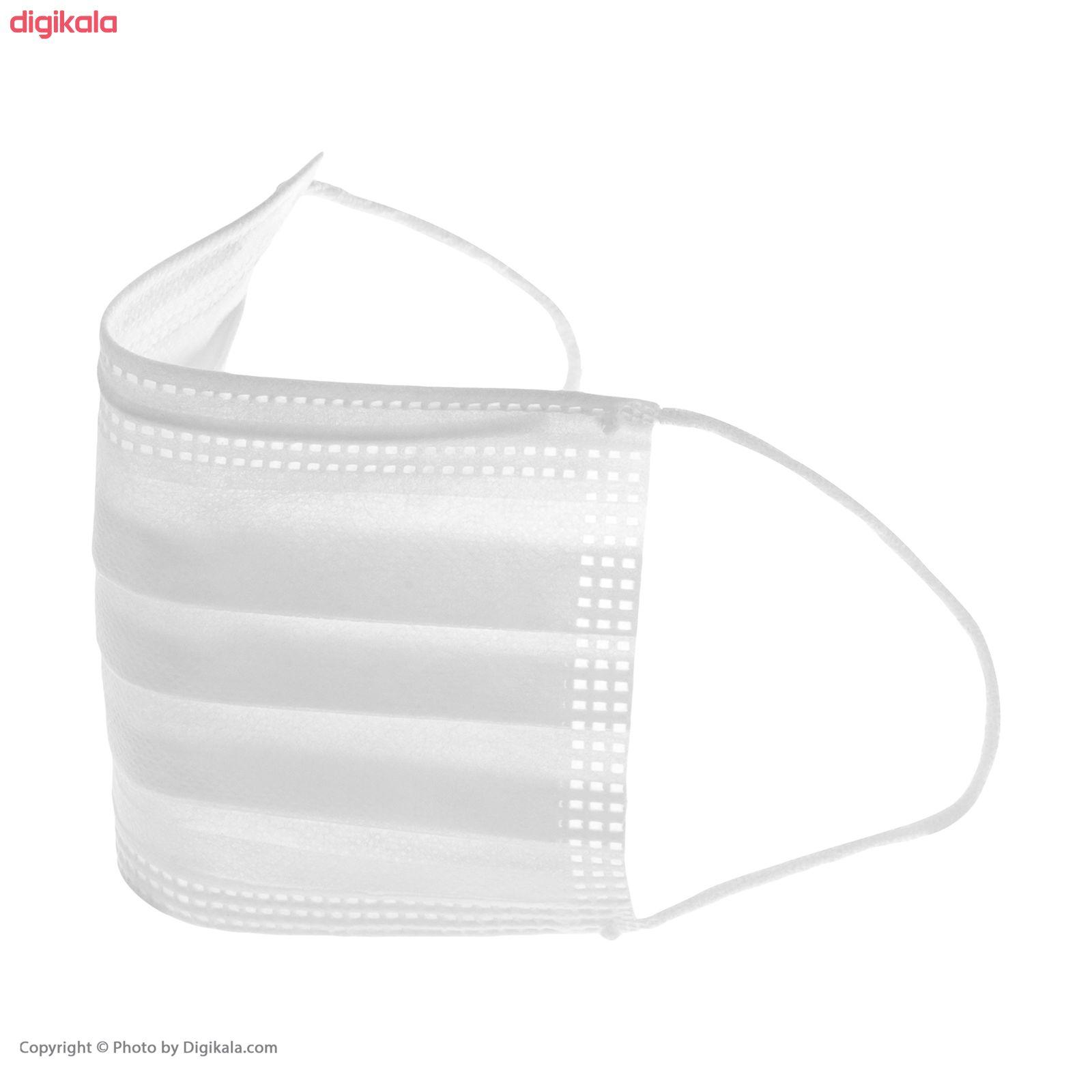 ماسک تنفسی های ماسک مدل S02 بسته 50 عددی main 1 2