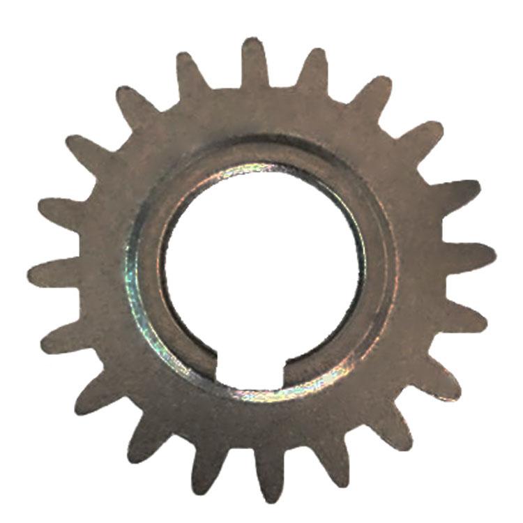 چرخ دنده گیربگس موتور ساید کرکره برقی کد 05
