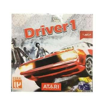 بازی درایور ۱ مخصوص PS1