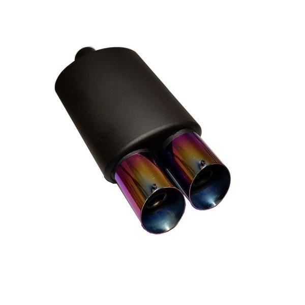 منبع اگزوز مدل Hks-714 کد 207206405