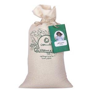 برنج هاشمی ممتاز کشمون شاهرخ آقایی- ۱۰ کیلوگرم