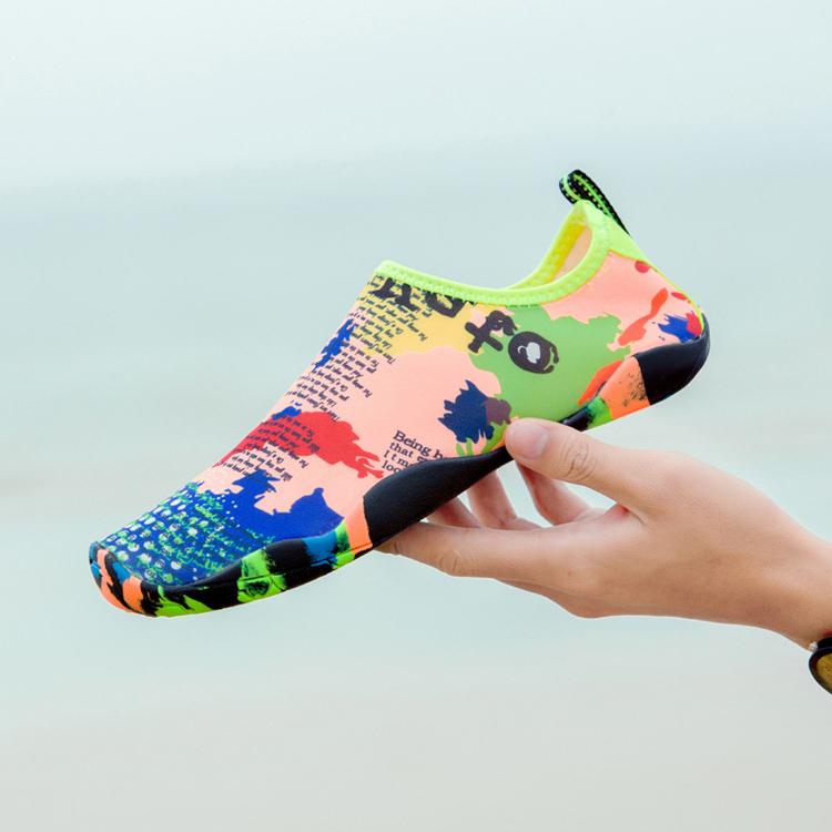 کفش ساحلی مردانه مدل 2021