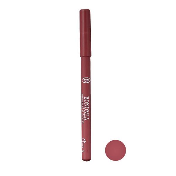 مداد لب بونومیا شماره 506