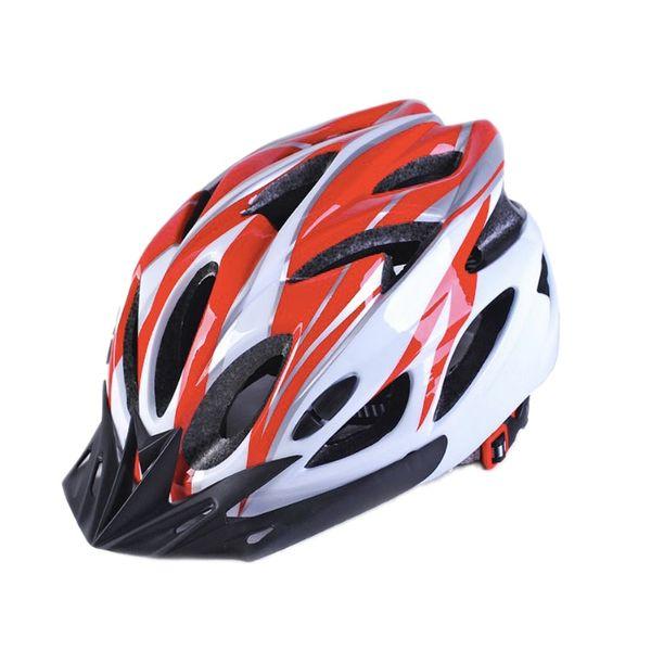 کلاه ایمنی دوچرخه مدل R66