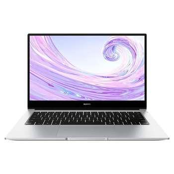 لپ تاپ 14 اینچی هوآوی مدل Matebook D14 - A