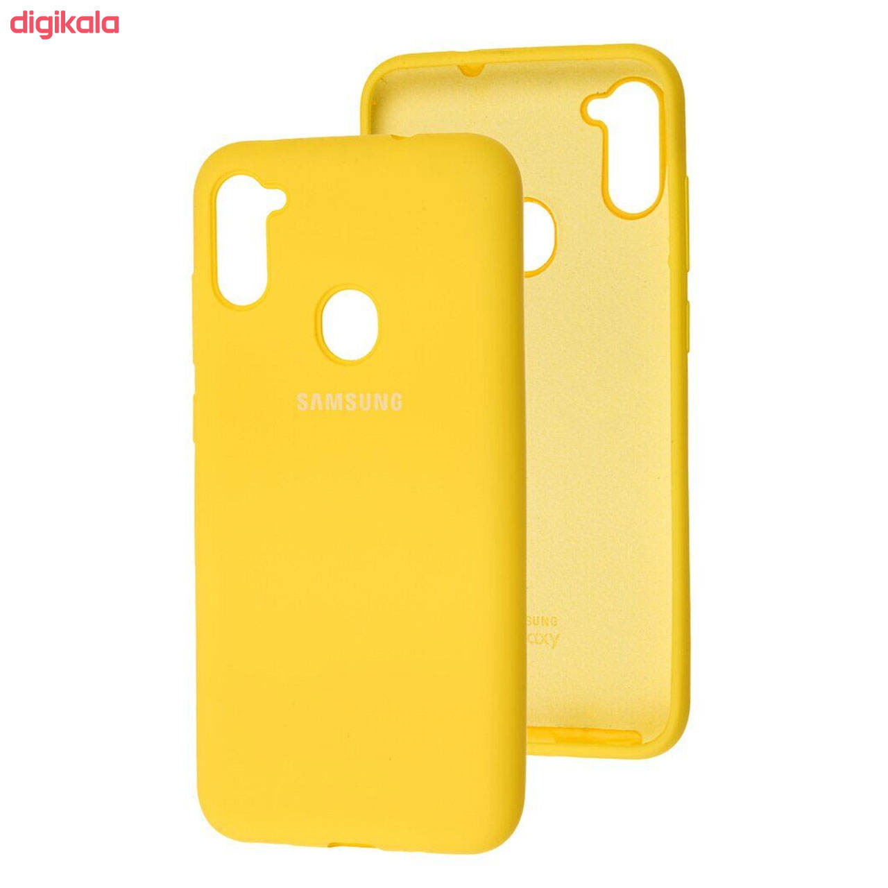کاور مدل SLCN مناسب برای گوشی موبایل سامسونگ Galaxy A11 main 1 15