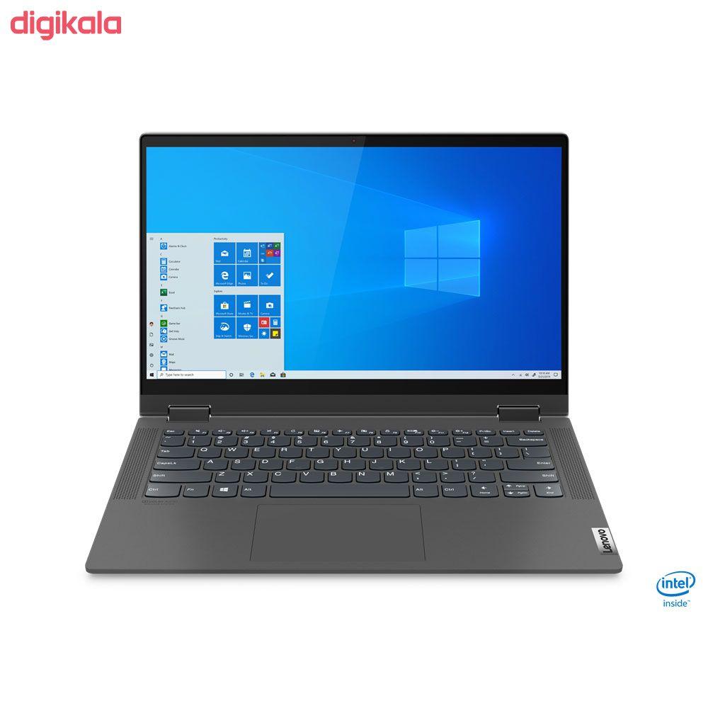 لپ تاپ 14 اینچی لنوو مدل IdeaPad Flex 5 14ITL05
