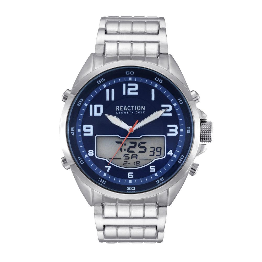 ساعت مچی عقربهای مردانه ری اکشن کنت کول مدل RK50925006
