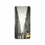 برچسب پوششی ماهوت مدل New York City مناسب برای گوشی موبایل شیائومی POCOPHONE F1