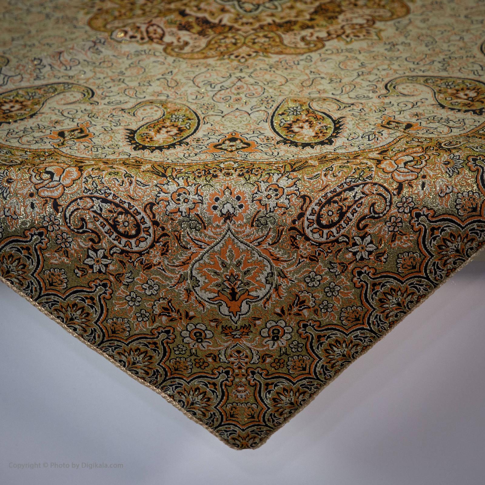 4 PCS Nastaran cashmere tablecloth, code KR4-4