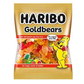 پاستیل Gold Bears هاریبو - 160 گرم