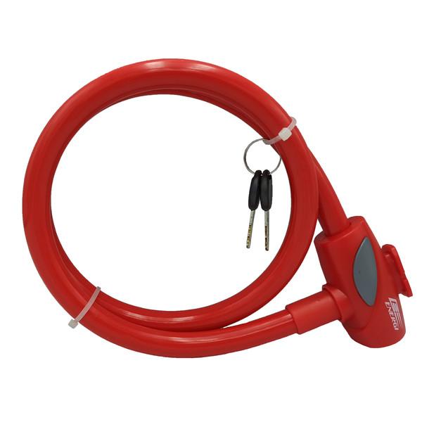 قفل دوچرخه انرژی مدل 191226